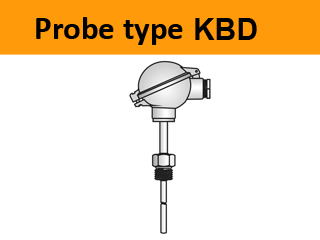 temperature-sensor-probe-for-hot-warm-air-raised-bs-head-type-KBD