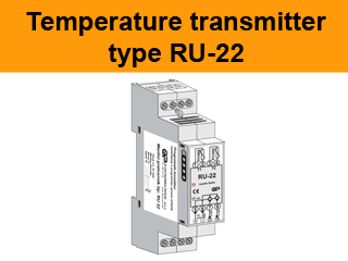 temperature-transducer-transmitter-voltage-0-10-V-output-signal-type-RU-22