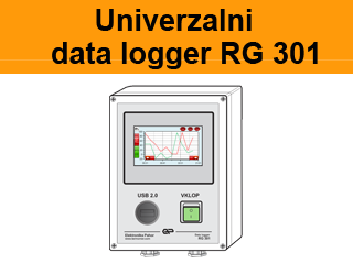 data loggerji registratorji temperature vlage