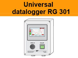 universal dataloggers temperature humidity